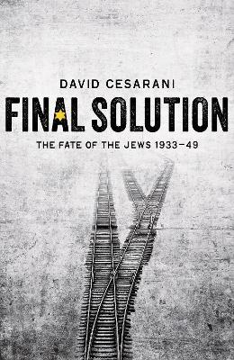 Final Solution Cover Image