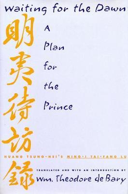 Waiting for the Dawn : A Plan for the Prince