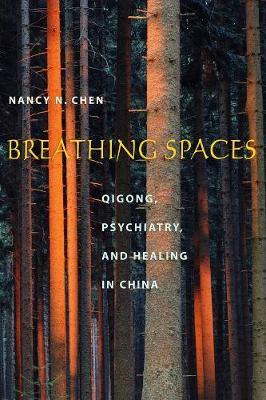 Breathing Spaces : Qigong, Psychiatry, and Healing in China – Nancy Chen