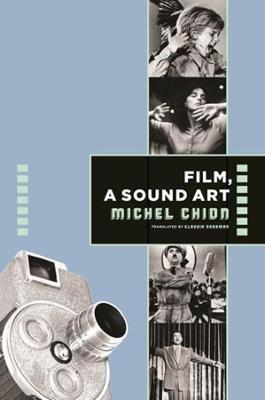 Film, a Sound Art