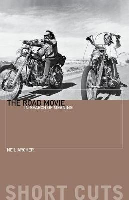 The Road Movie  In Search of Meaning