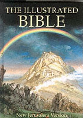Bible: Illustrated