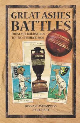 Great Ashes Battles