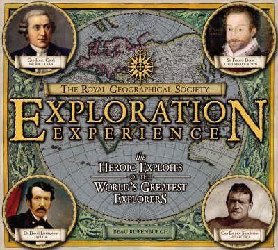 The RGS Exploration Experience
