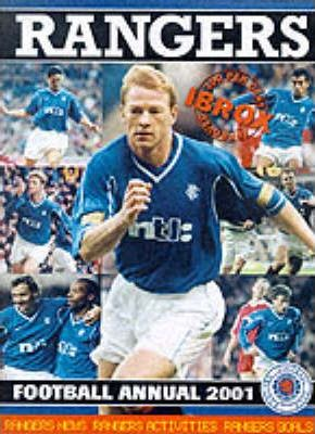 Rangers Football Annual 2001