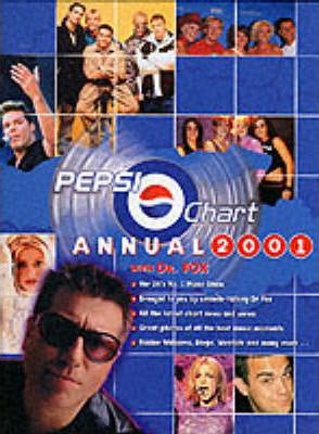 The Pepsi Chart Annual