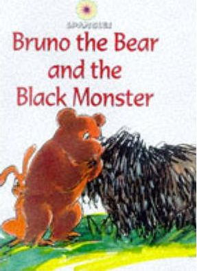 Bruno the Bear and the Black Monster