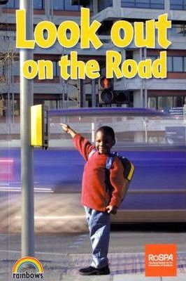 Look out on the Road (Big Book)
