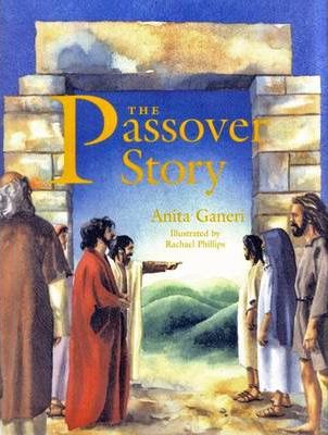 Festival Stories Passover Pack