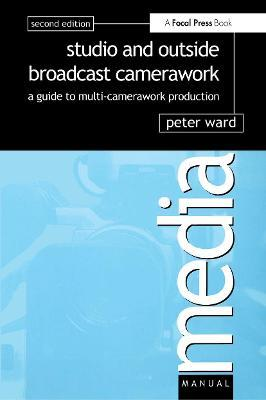 digital video camerawork ward peter