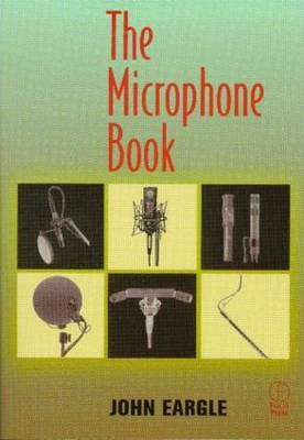 The Microphone Book