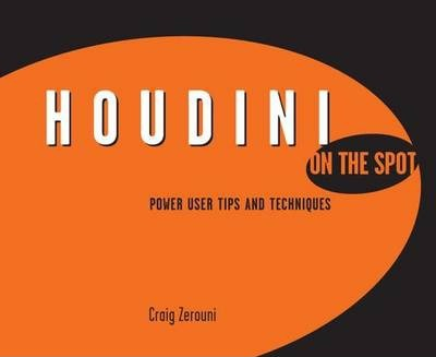 FREE 100%] Houdini On the Spot : Time-Saving Tips and Shortcuts from