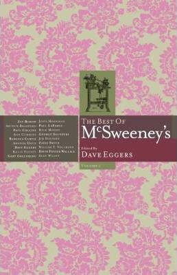 Best of McSweeney's Volume 1