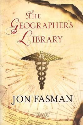 The Geographer's Library (TPB) (EE)
