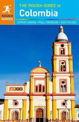 the rough guide to colombia daniel jacobs 9780241180174 rh bookdepository com best colombia travel guide book best colombia travel guide book