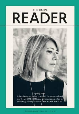 The Happy Reader Cover Image