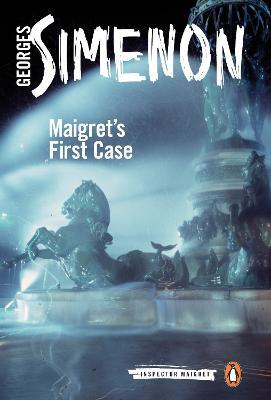 Maigret's First Case Cover Image