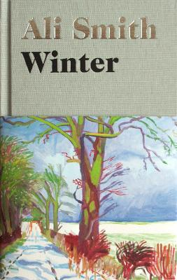 Winter : from the Man Booker Prize-shortlisted author