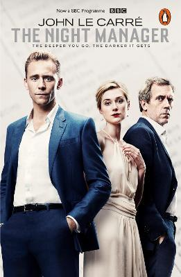 The Night Manager (TV Tie-in) Cover Image
