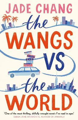 The Wangs vs The World