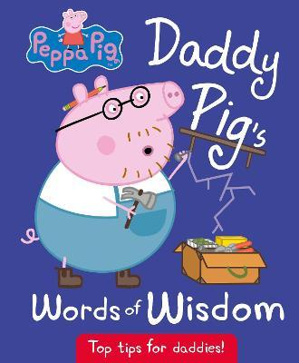 Uncle siu book depository daddy pigs words of wisdom fandeluxe Choice Image