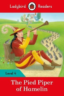 The Pied Piper - Ladybird Readers Level 4