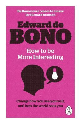 How to be More Interesting