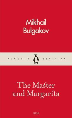 Introduction & Overview of Master and Margarita