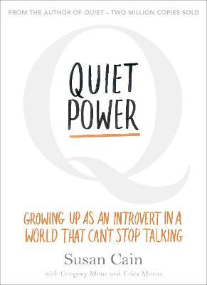 Quiet Power Growing Up As An Introvert In A World That Cant Stop Talking