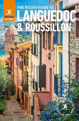The Rough Guide to Languedoc & Roussillon (Travel Guide)