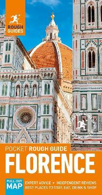 Pocket Rough Guide Florence (Travel Guide)