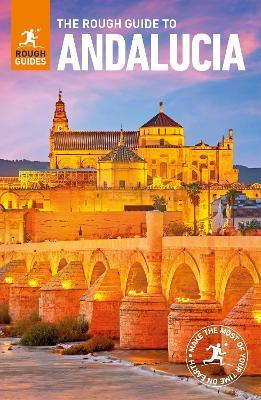 The Rough Guide to Andalucia (Travel Guide)