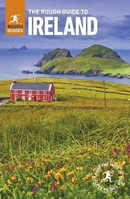 The Rough Guide to Ireland (Travel Guide)