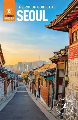 The Rough Guide to Seoul (Travel Guide)