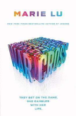 Image result for warcross hardback