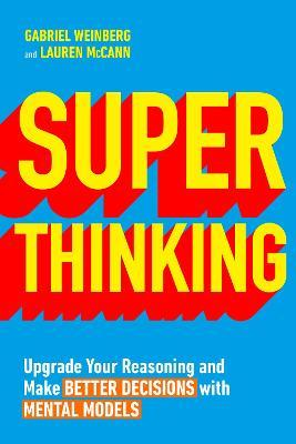 Super Thinking Cover Image