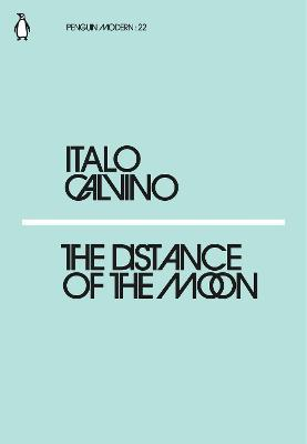 The Distance of the Moon