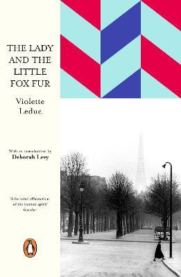 Astrosadventuresbookclub.com The Lady and the Little Fox Fur Image