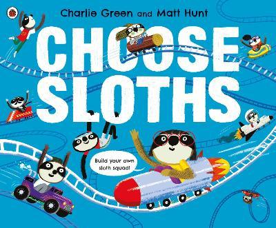 Choose Sloths