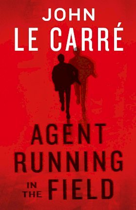 Agent Running in the Field Cover Image