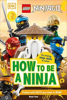LEGO NINJAGO How To Be A Ninja