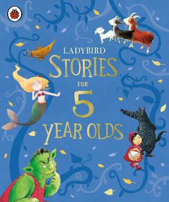 Ladybird Stories for Five Year Olds