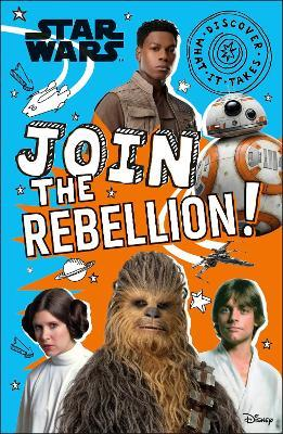 Star Wars Join the Rebellion!