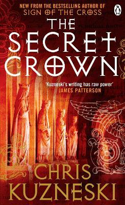 The Secret Crown Cover Image