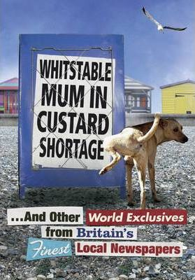 Whitstable Mum in Custard Shortage