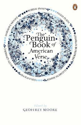 The Penguin Book of American Verse