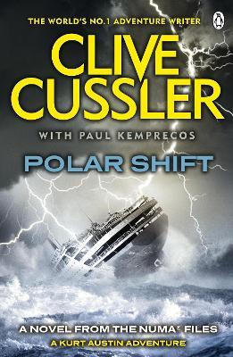 Polar Shift