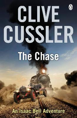 The Chase : Isaac Bell #1