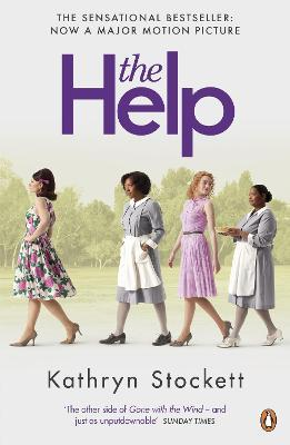 Thesis statement for the help by kathryn stockett