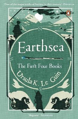 Earthsea Cover Image